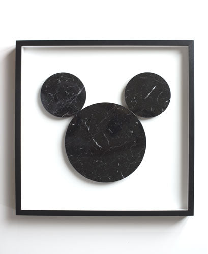 Marble Mickey