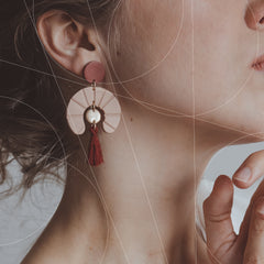 VallaVica Earrings
