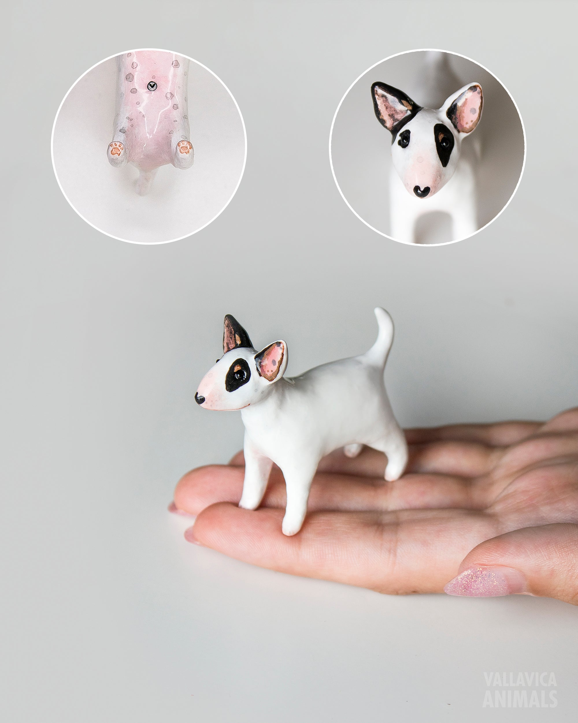 Custom dogs / cats / horses figurine
