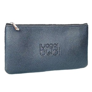 black yoga purse for strap