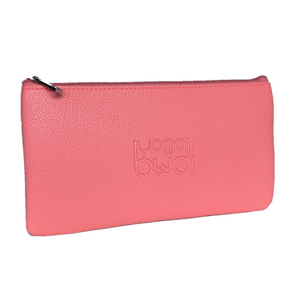 Pink purse to fit Yoga Budi strap