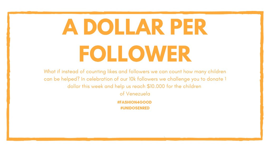 A DOLLAR PER FOLLOWER