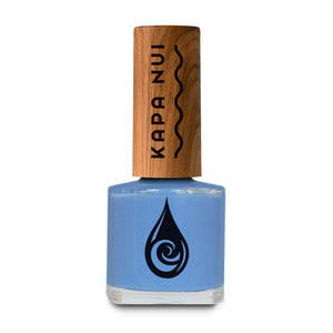 ahina non toxic nail polish in 9ml bottle
