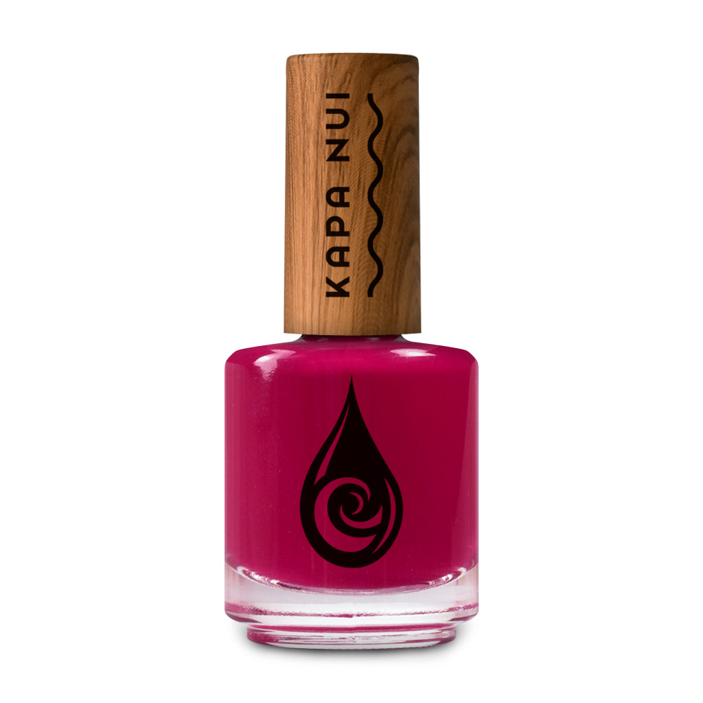 Lehua Blossom  non-toxic nail polish color 15ml bottle