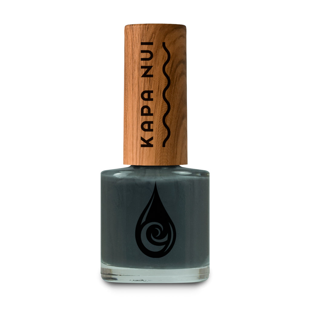 Manta Rey | non-toxic nail polish color 9ml bottle