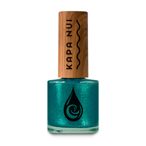 Molokini Mermaid | non-toxic nail polish color 9ml bottle