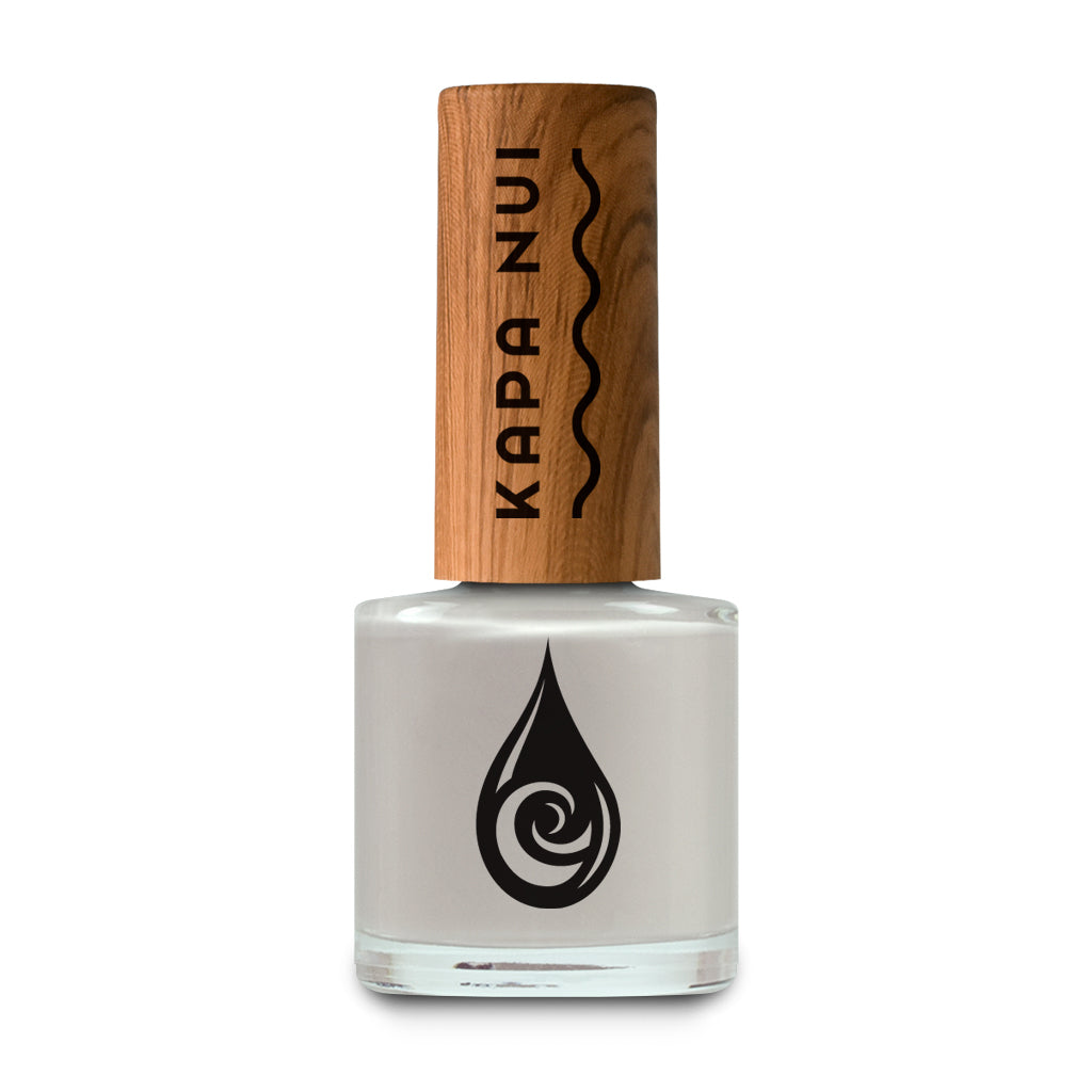 Hinahina | non-toxic nail polish color 9ml bottle