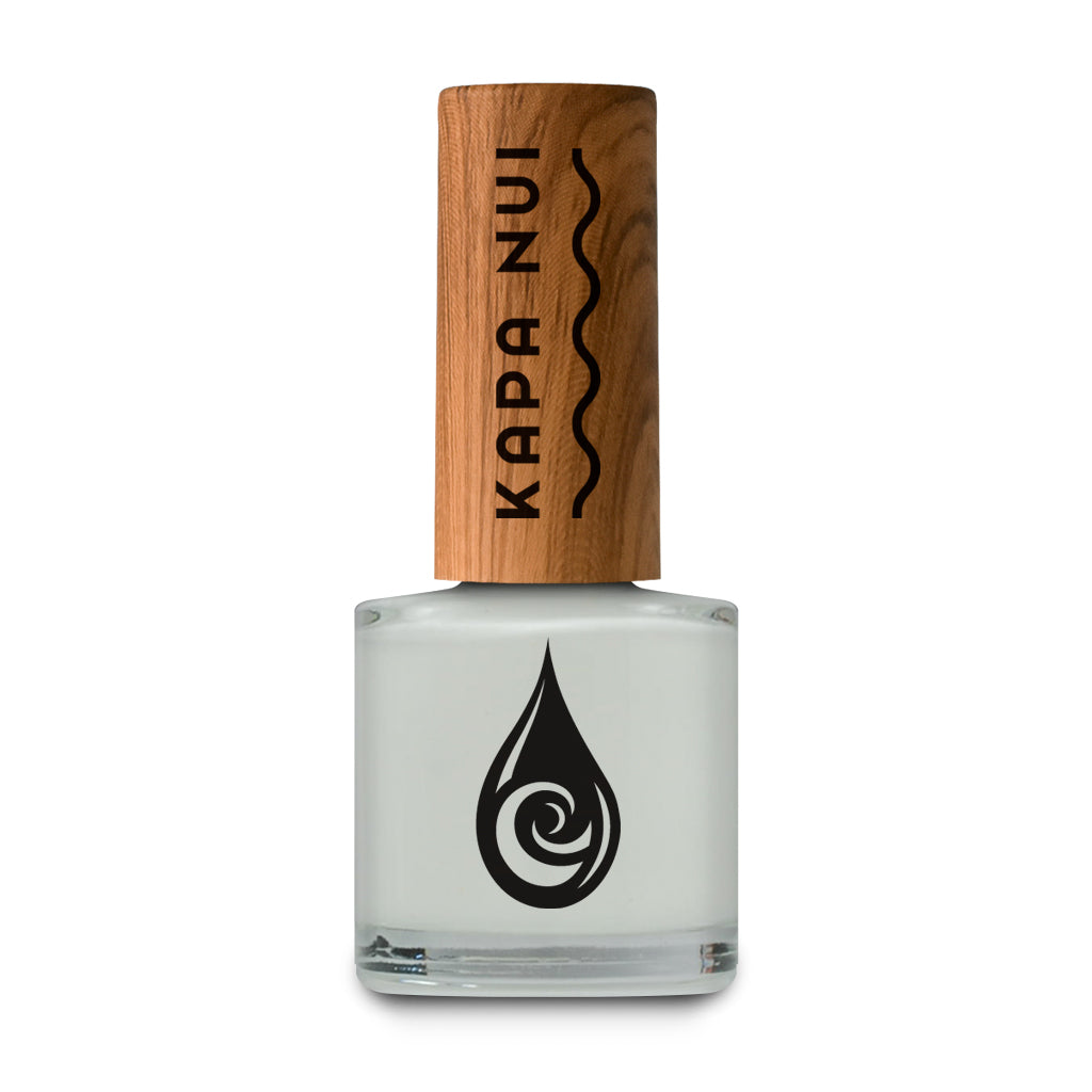 Coconut A toxin-free nail polish color in a 9ml bottle