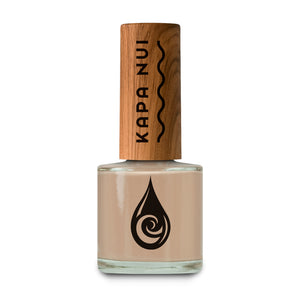Kona Coffee Ice Cream | non-toxic nail polish color 9ml bottle