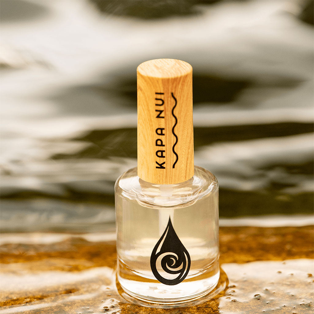 Nail Repair and Strengthener on waters edge