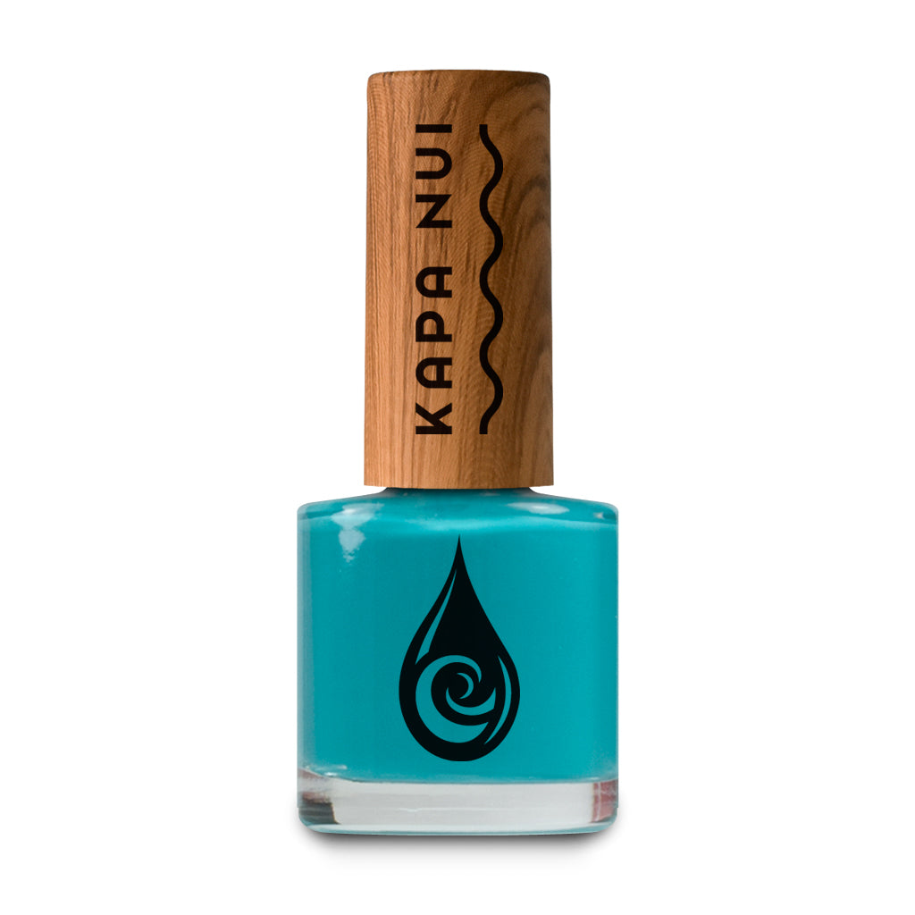 Nalu | non-toxic nail polish color 9ml bottle