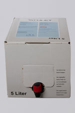 3Athlete 5L box - Dry suit/Aiprene cleaning and disinfecting solution