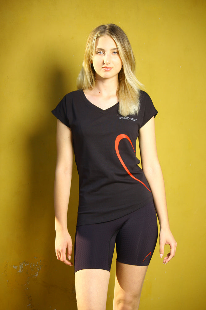 Workout Shirt Female