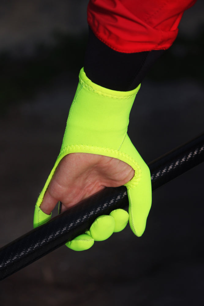 Open Palm Gloves