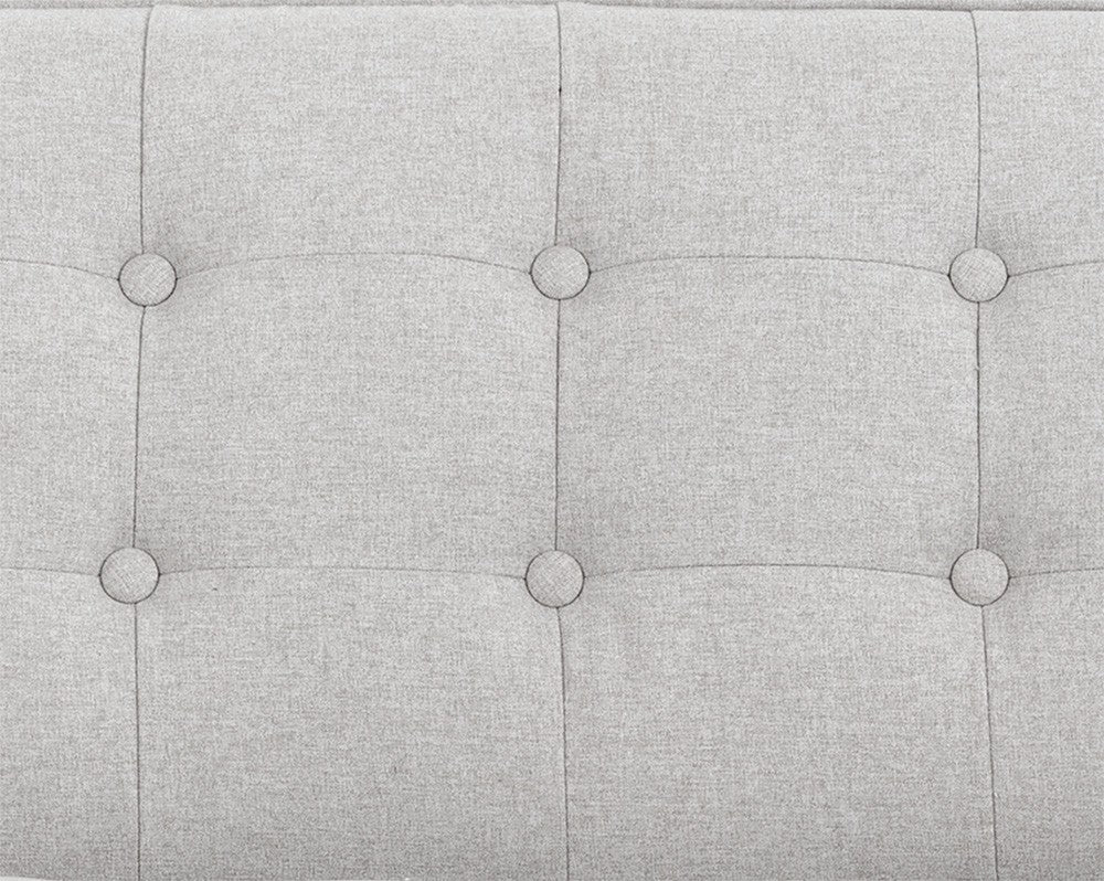 Donnie Sofa - Light Grey