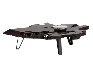 Rusteak Coffee Table