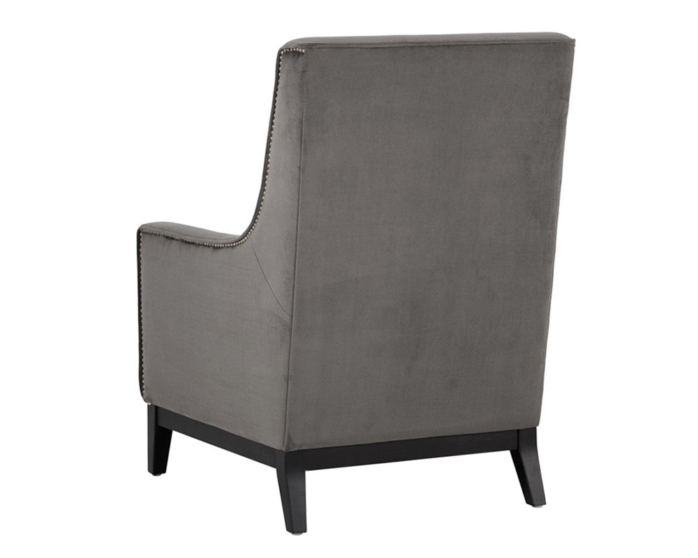 Eugene Armchair - Grey