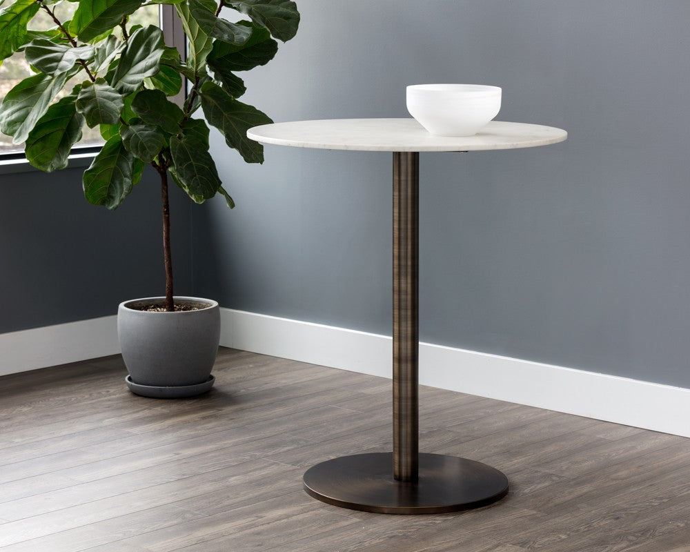 Enco Bar Table