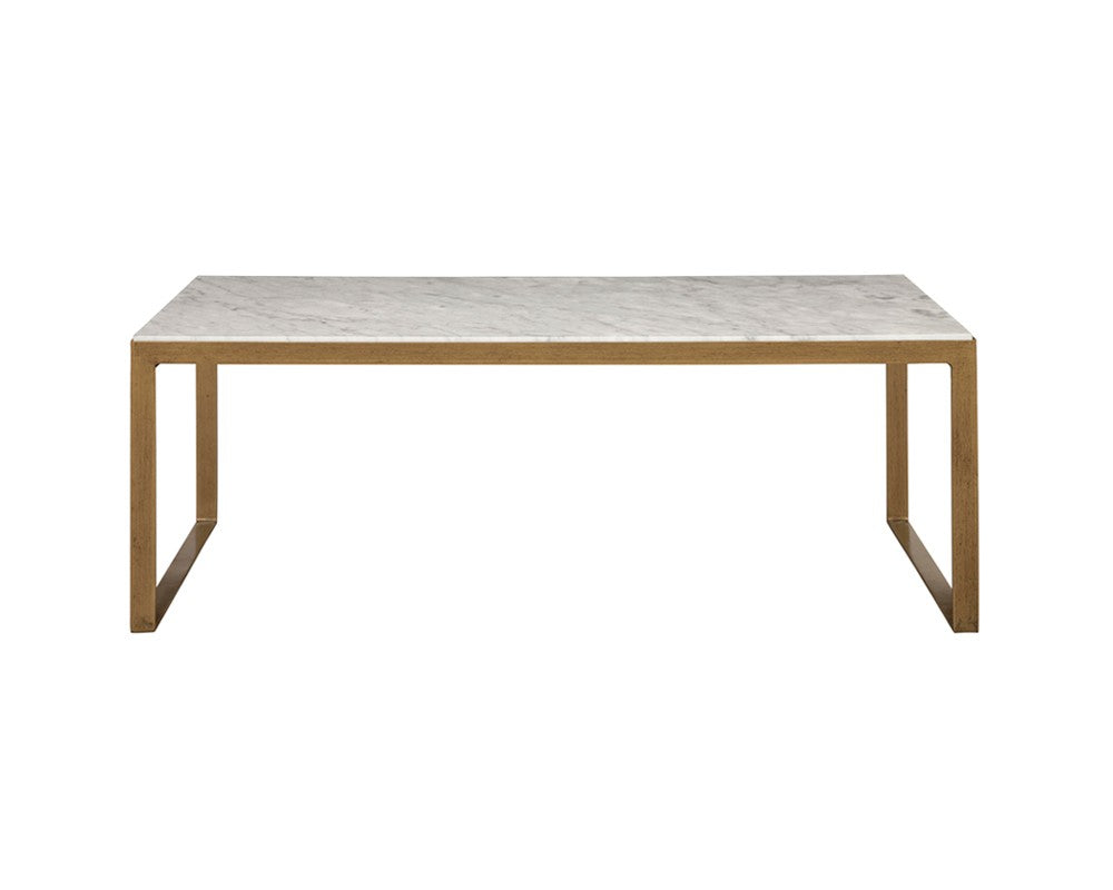 Evert Coffee Table Low
