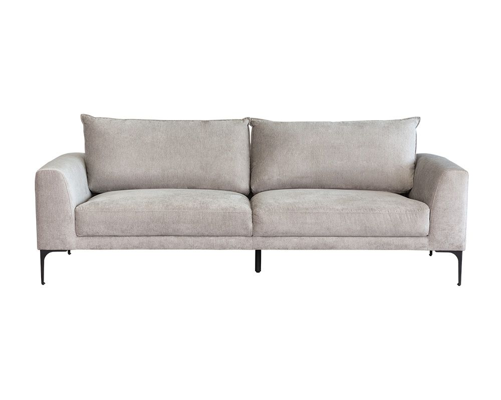 Virgo Sofa - Polo Club Stone
