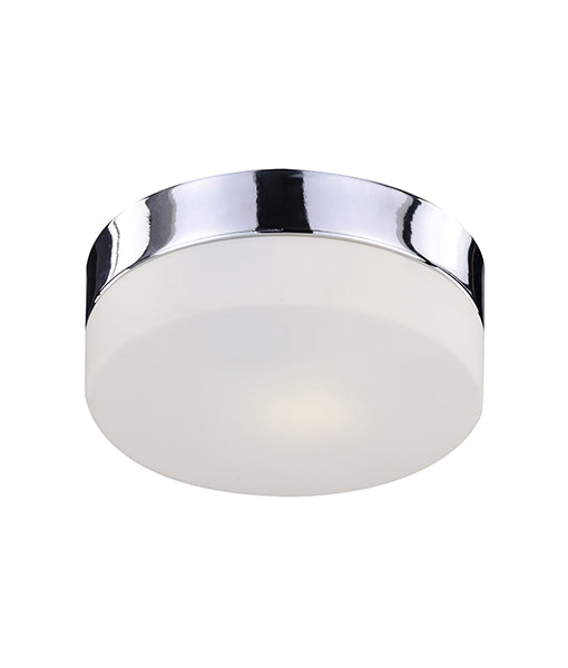 "Lomita S 9"" Flush Mount"