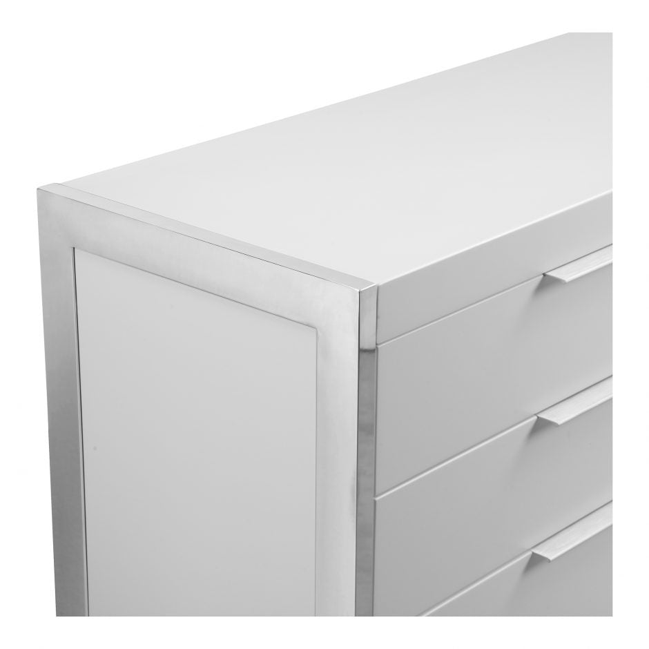 Neo Sideboard White
