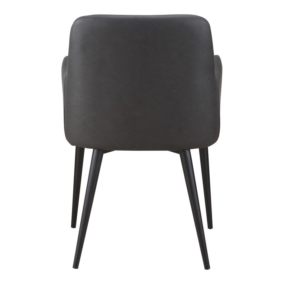 Cantata Dining Chair Black