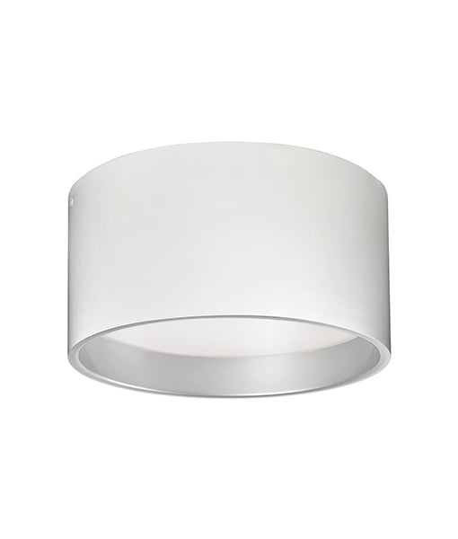 "Mousinni 14"" Flush Mount"