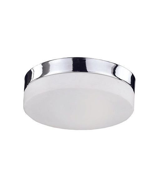 "Lomita 9"" Flush Mount"