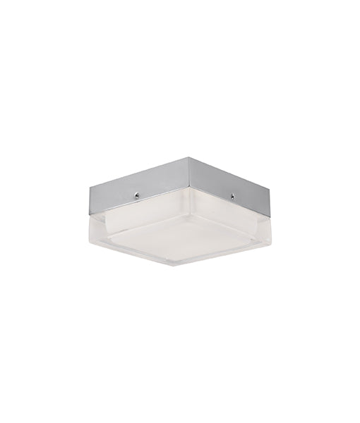 "Dartmouth 5-1/4"" Flush Mount"