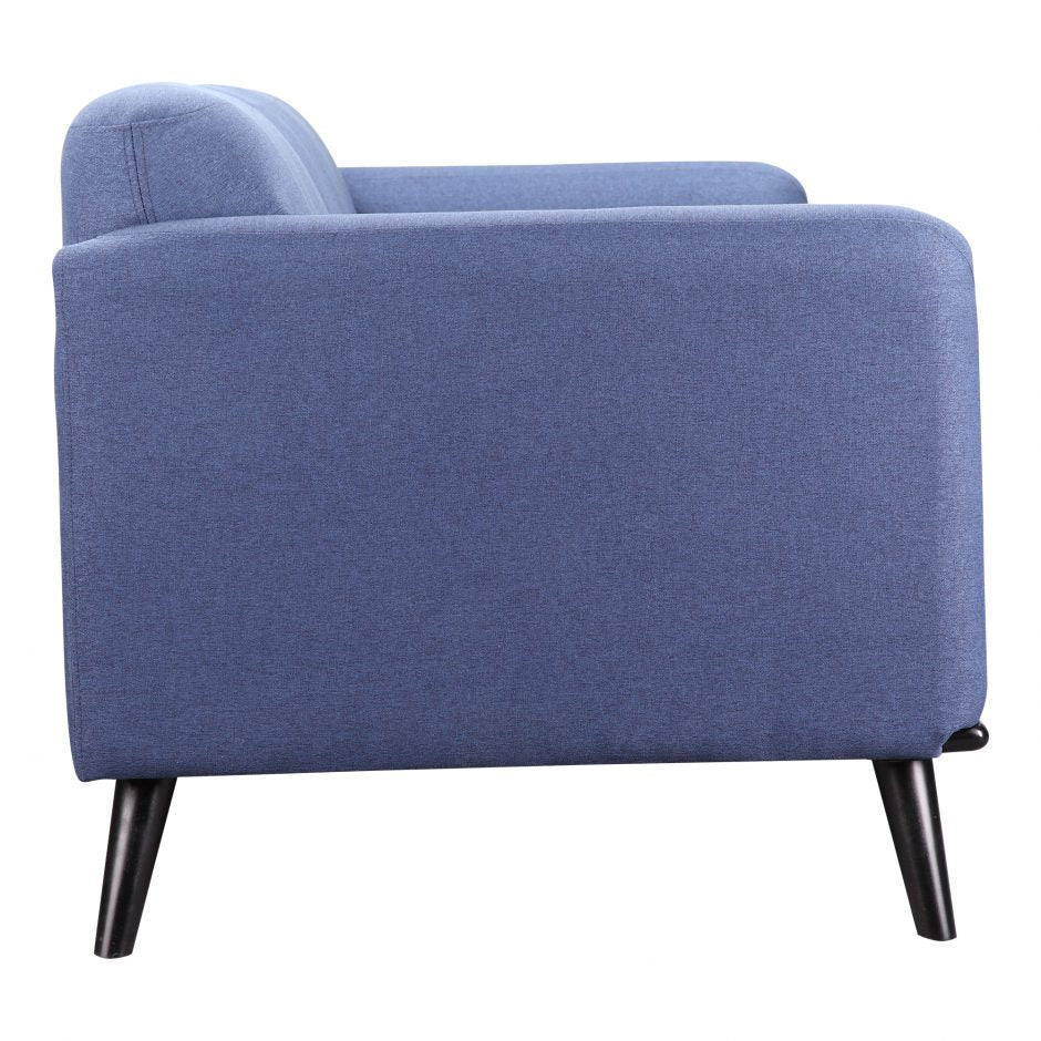 Peppy Sofa Blue