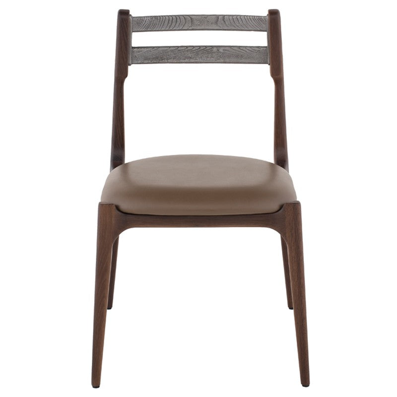 Assembly Dining Chair - Caramel