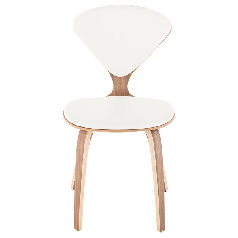 Satine Dining Chair - White