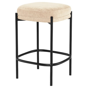 Inna Counter Stool-Almond