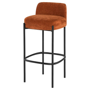 Inna Counter Stool-Terra Cotta