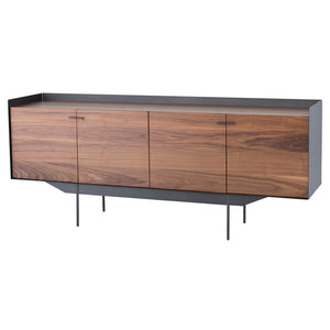 Egon Sideboard - Walnut