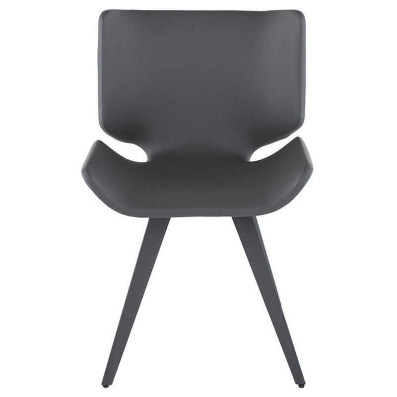 Astra Dining Chair - Grey