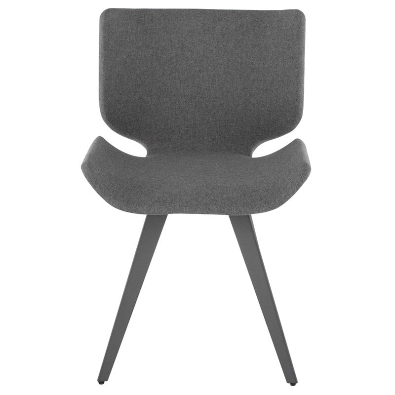 Astra Dining Chair - Shale Grey