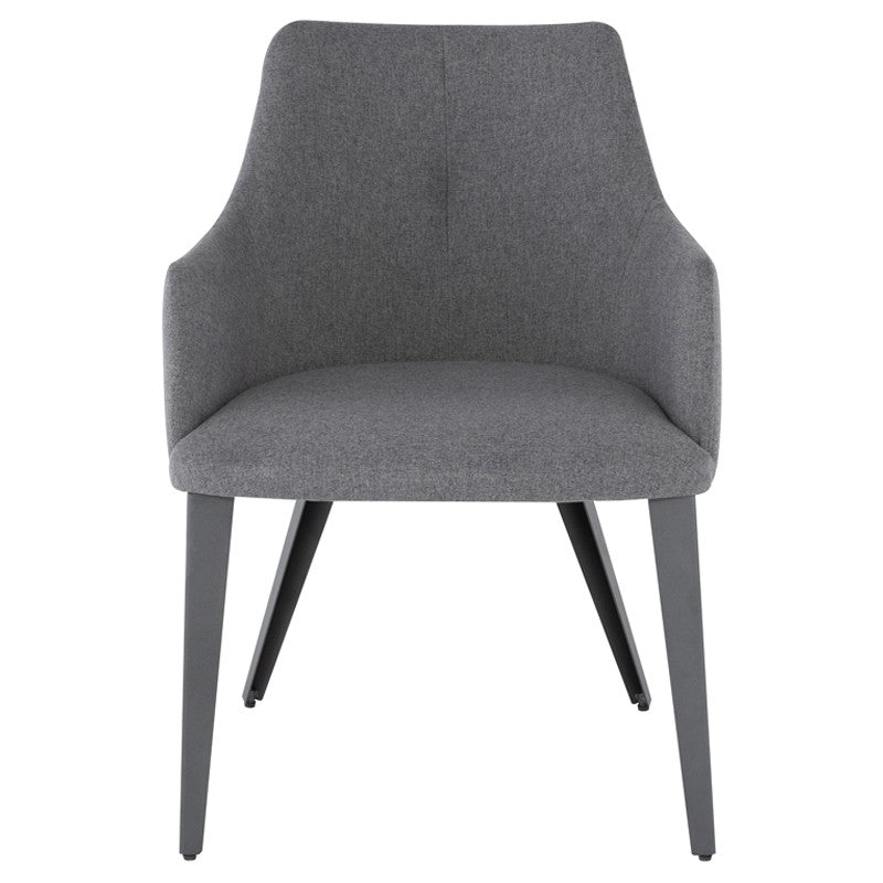 Renee Dining Chair - Shale Grey
