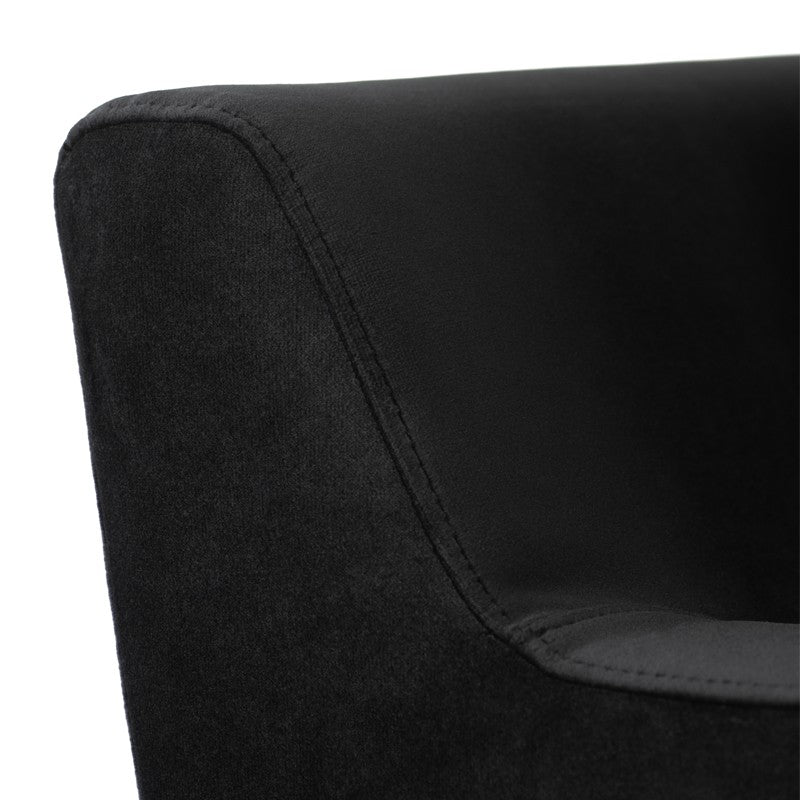 Anders Sofa - Black