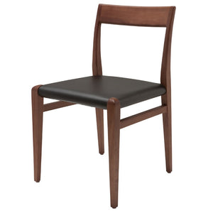Ameri Dining Chair - Black