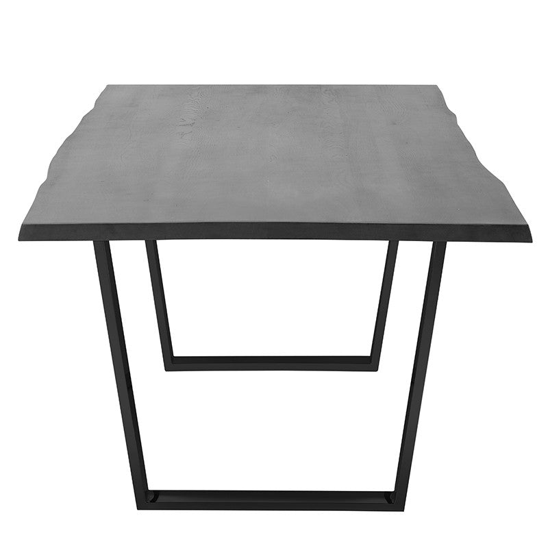Versailles Dining Table - Oxidized Grey