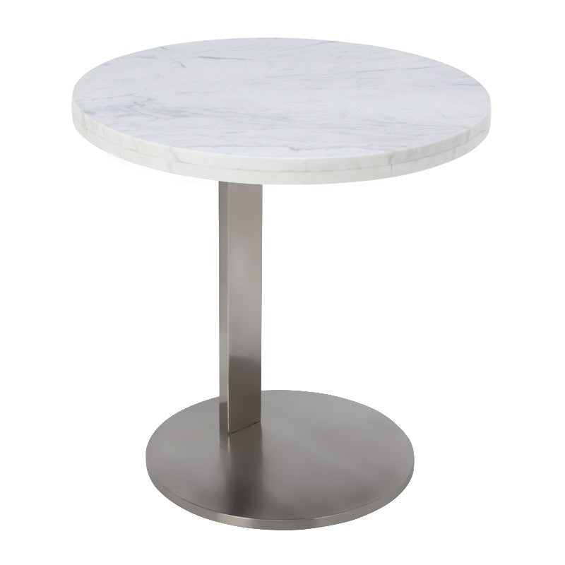 Alize Side Table - White