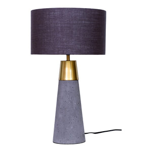 Savoy Table Lamp