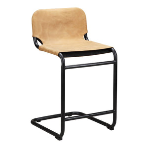 Baker Counter Stool Tan