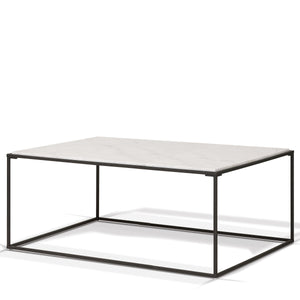 Tokko -Coffee Table-Rectangle