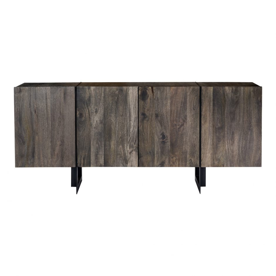 Tiburon Sideboard Large Grey