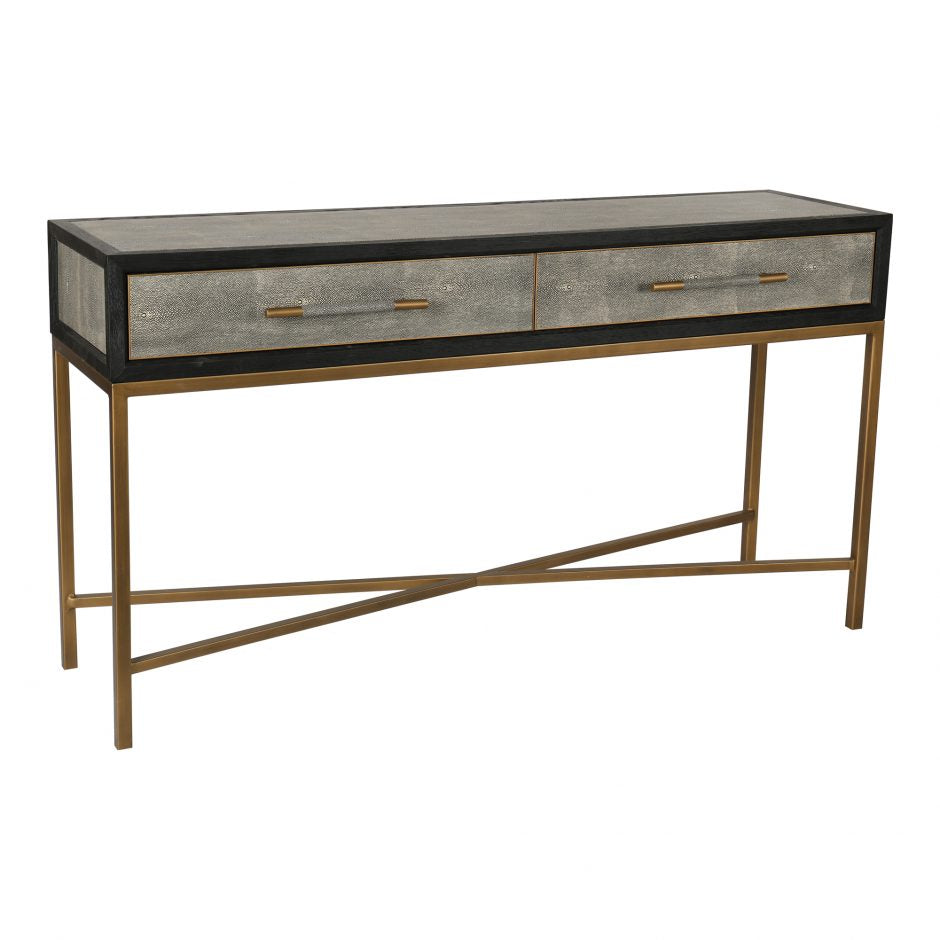 Mako Console Table