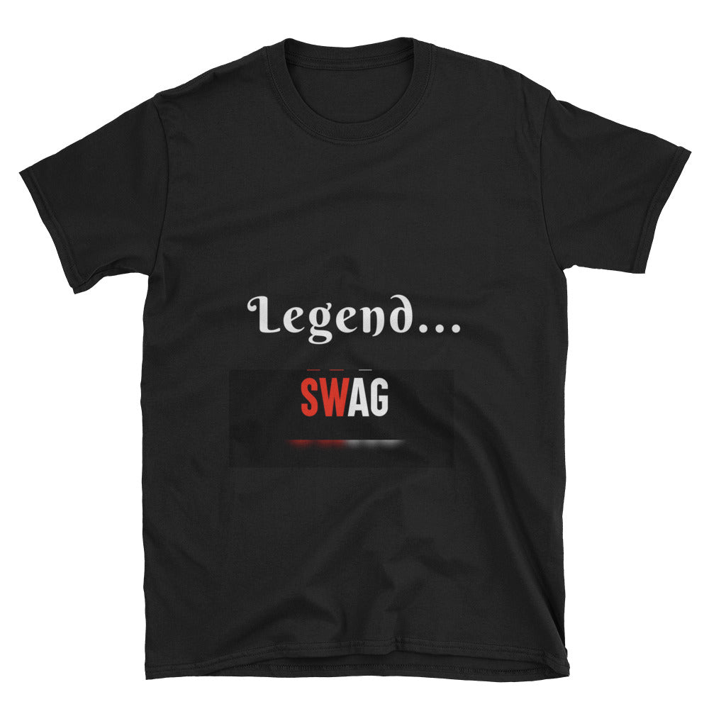 Legend (Parent) Short-Sleeve Unisex T-Shirt