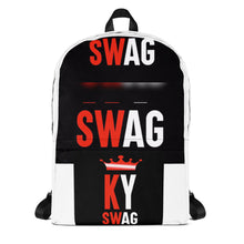 Swag Backpack - The brand